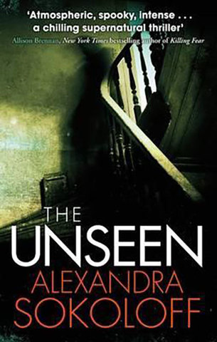 9780749941680 - The unseen