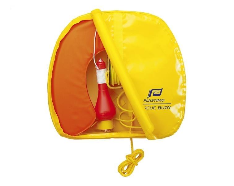 Rescue buoy