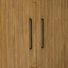 Шкаф Secret De Maison HOWELL ( mod. BKC 19-08 ) красное дерево/металл, античный дуб