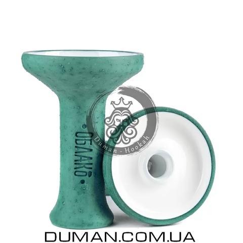 Чаша Oblako Phunnel MONO (Облако) |Turquise L