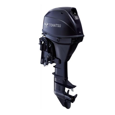 Лодочный мотор Tohatsu MFS 30 C EPTL