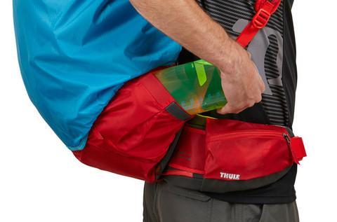 Картинка рюкзак туристический Thule Versant 60 Синий - 5