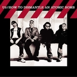U2 / How To Dismantle An Atomic Bomb (LP)