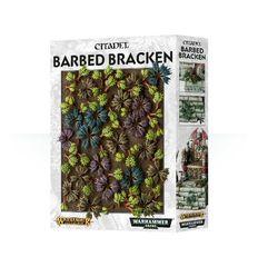 Barbed Bracken