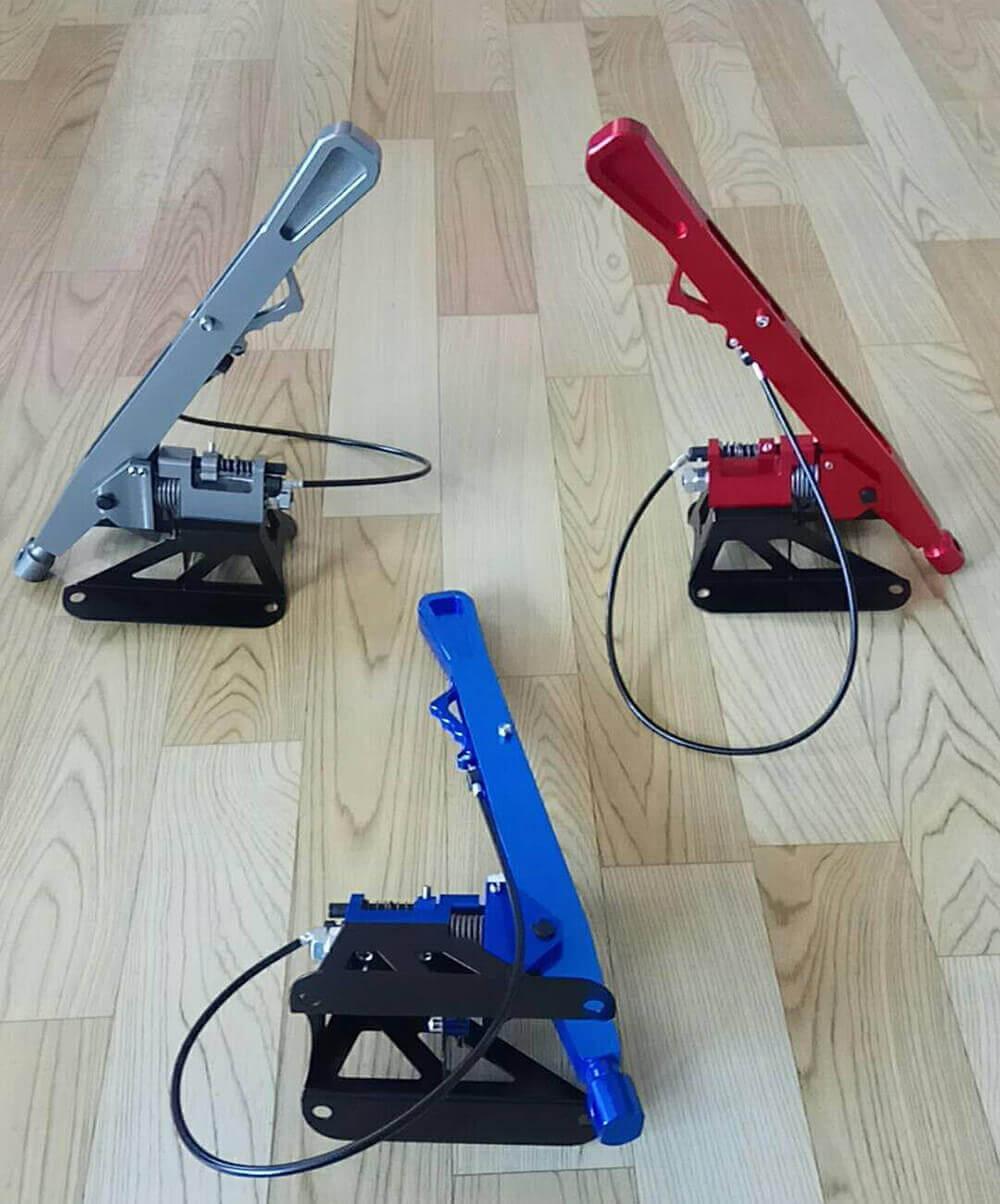 Цветовые решения короткоходных кулис БМВ