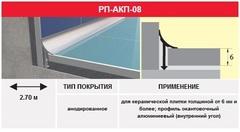 Профиль РП-АКП-08