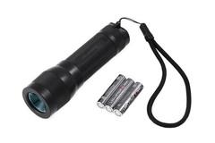 Фонарь светодиодный LED Lenser L7, 115 лм., 3-АAA