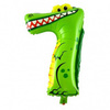 Животные (крокодил) 91 см