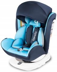 Автокресло Lionelo LO-Bastiaan 360 Blue