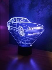 Автомобиль BMW M30 (БМВ М30)