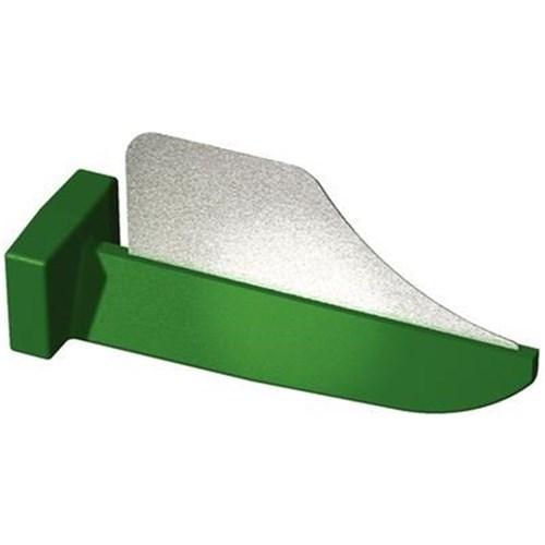 Клинья с матрицей DIRECTA FenderWedge Medium Green