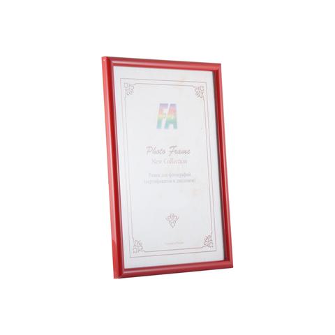 Фоторамка Радуга 15х21 Формат-А (красный)