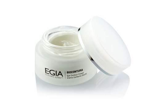 *Крем для зоны вокруг глаз/Eye Contour Cream EGIA Biocare System(FP-30/BIOCONTURA/30 мл.)