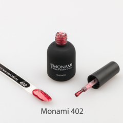 Monami Гель-лак №402, 12 мл