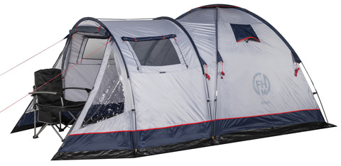 Каркасно-дуговая кемпинговая палатка FHM Altair 3