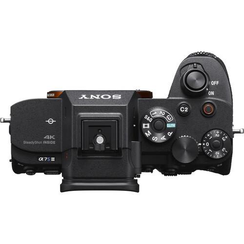Sony Alpha ILCE-7SM3 купить у официального дилера в Воронеже