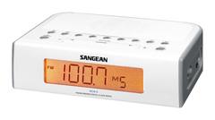 Радиоприемник-Часы Sangean RCR-5