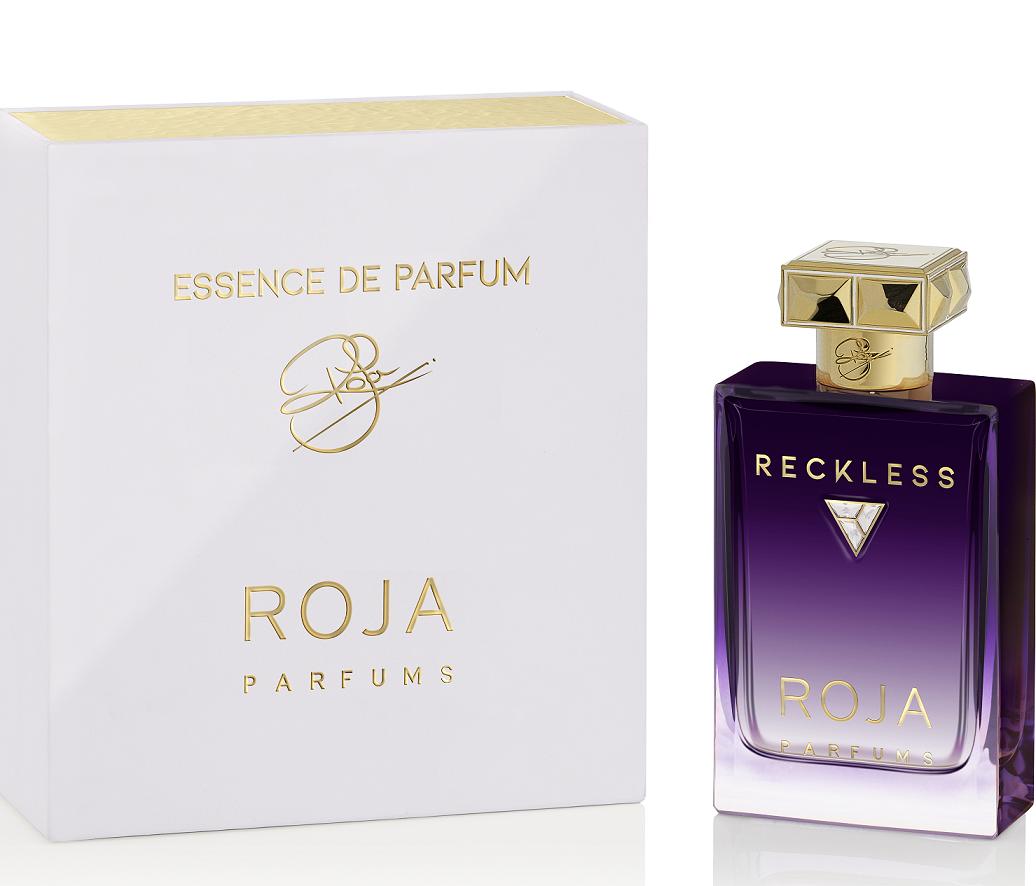 Roja Reckless Pour Femme Essence de Parfum