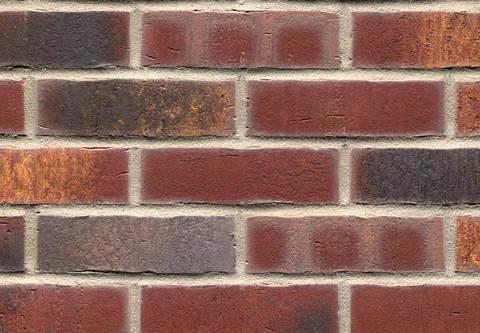 Feldhaus Klinker - R769NF14, Vascu Cerasi Legoro, 240x14x71 - Клинкерная плитка для фасада и внутренней отделки