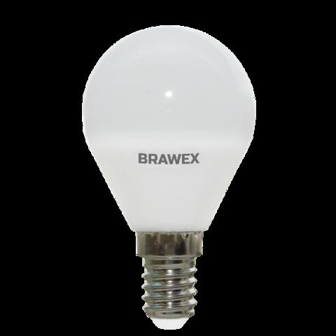 лампа глоб 2007B-G45-7L/E14