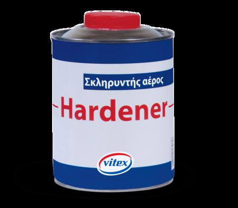 Специальный отвердитель для красок Hardener