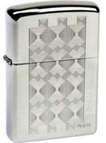 Зажигалка Zippo Pattern XI