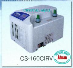 Холодильник Atman CS-160CIRV