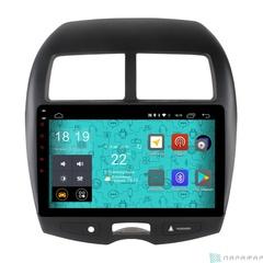 Штатная магнитола 4G/LTE Mitsubishi ASX 10-16 Android 7.1.1 Parafar PF026