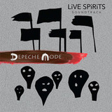 Depeche Mode / Live Spirits Soundtrack (2CD)