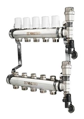 Valtec VTc.588.EMNX.0610 коллектор 1