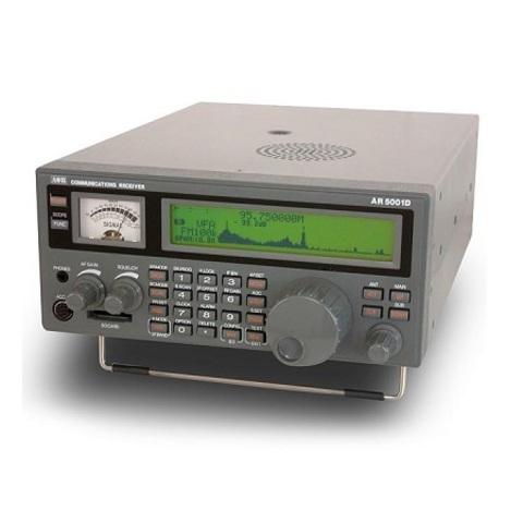 Сканирующий приемник профессионального назначения AOR AR-5001D