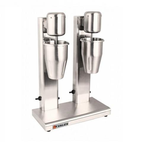 Миксер барный VALEX HBL-018, ( 340х270х510 мм,  0,8+0,8 кВт,  220В ).