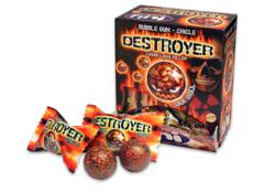 Жевательная резинка Fini Destroyer 5 гр
