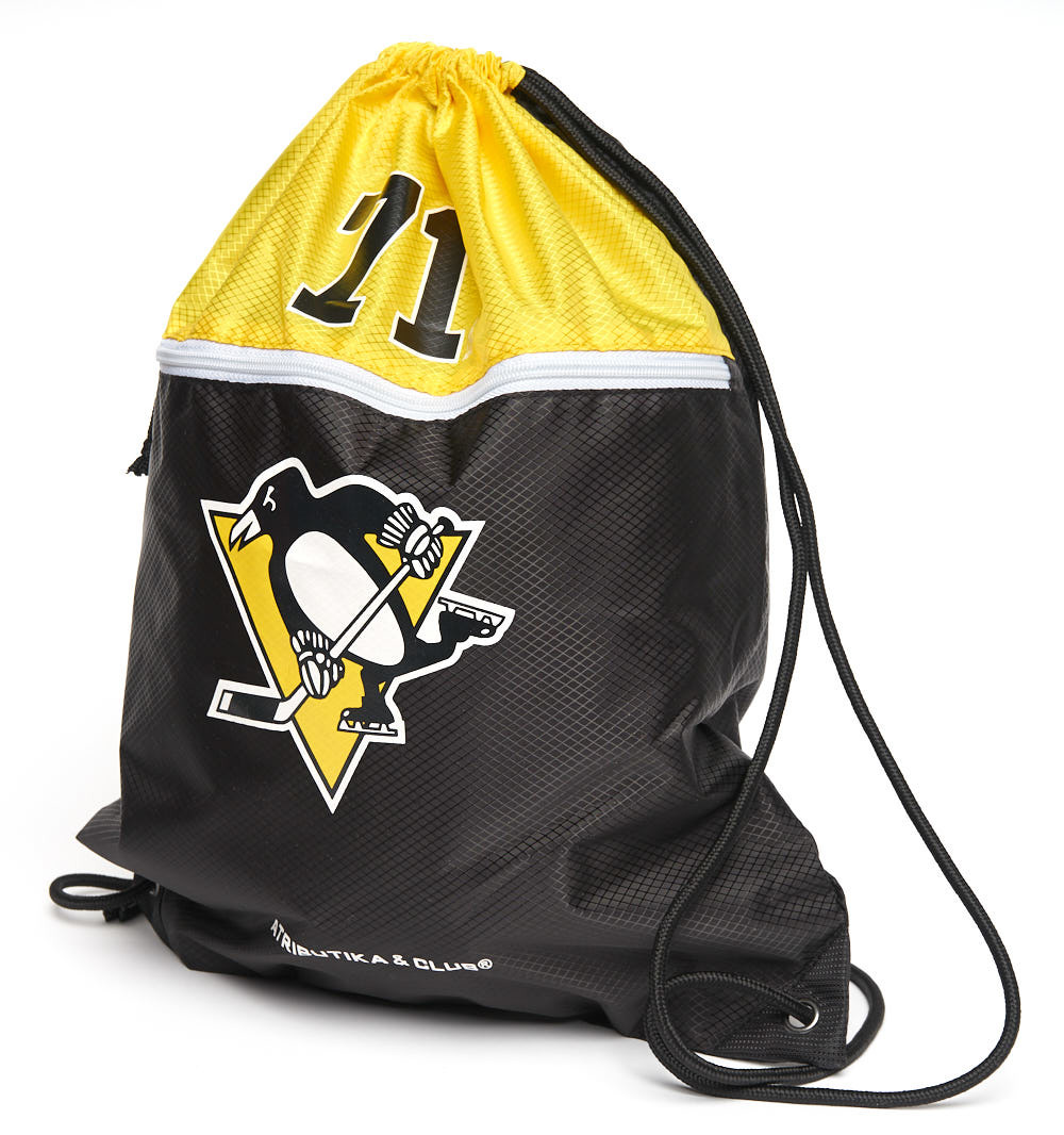 Мешок универсальный NHL Pittsburgh Penguins № 71