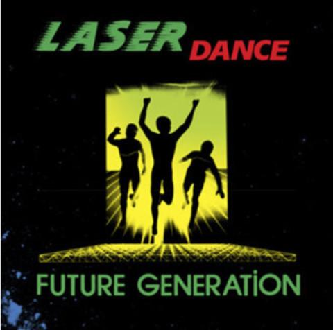 LASERDANCE: Future Generation