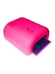 УФ лампа 36 Вт (розовая)