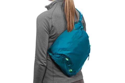 Картинка рюкзак туристический Thule Versant 60 Синий - 8