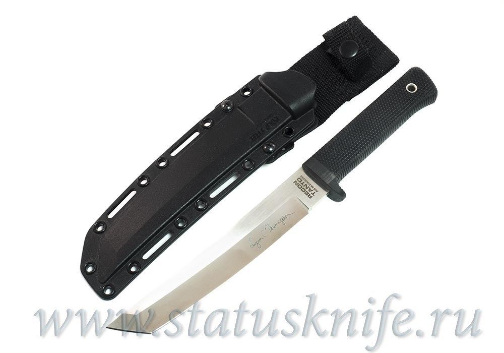 Нож Cold Steel 13RTLTS Recon Tanto Lynn Thompson - фотография