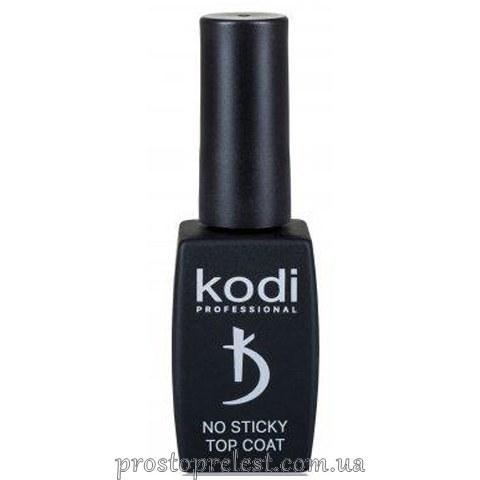 Kodi Professional No Sticky Top Coat - Финишное верхнее покрытие (без липкого слоя)