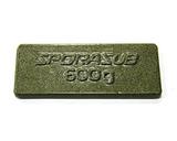 Груз Sporasub плоский (600 гр.) для сбруи
