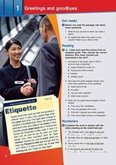Career Paths. Business English. Student's Book with DigiBooks Application (Includes Audio & Video) Бизнес. Учебник с ссылкой на электронное приложение.
