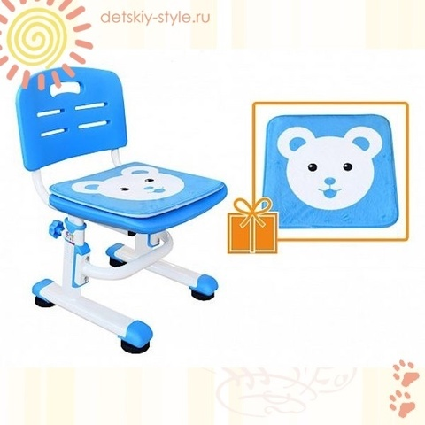 BD-08 Teddy