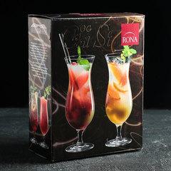 Набор из 2-х бокалов для коктейля «Coctail set», 465 мл, фото 3