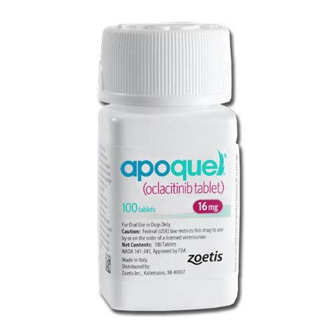 Апоквел 16 мг 100 таб