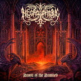Necrophobic / Dawn Of The Damned (LP)