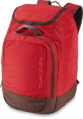 Сумка для ботинок Dakine Boot Pack 50L Deep Red