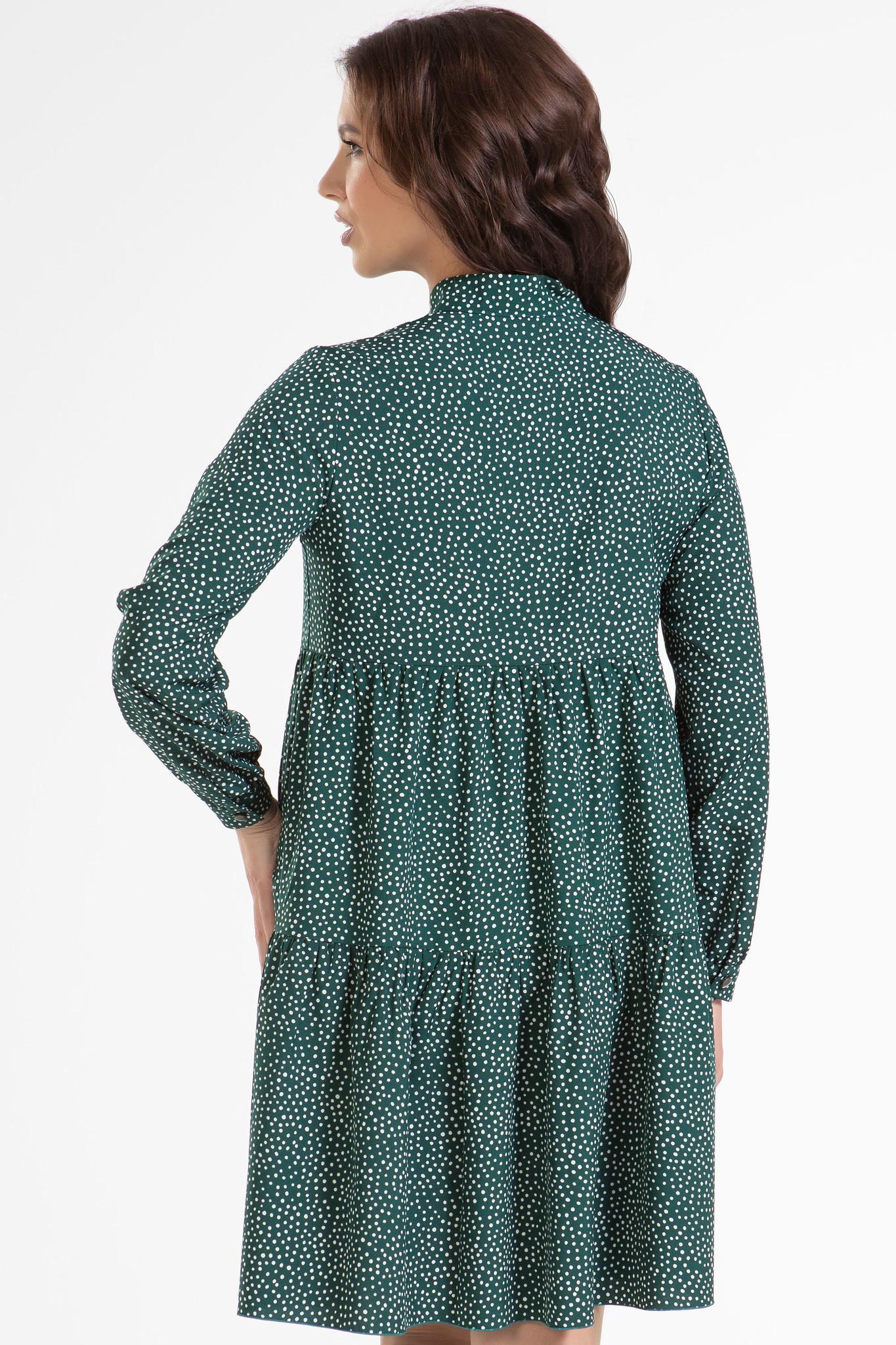 5289 Платье