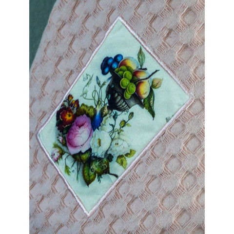 Кухонное полотенце 50х70 La Villa BAHAR KADEHI Турция