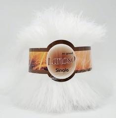Пряжа Single Lanoso лебяжий пух
