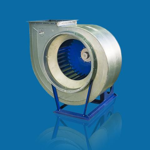 ВЦ 14-46-6,3 (11кВт/750об) радиальный вентилятор